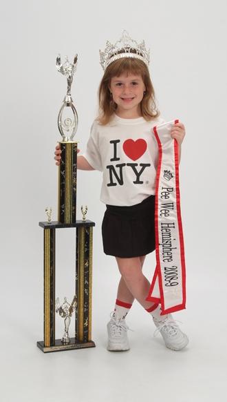 Kirstie Luvs New York