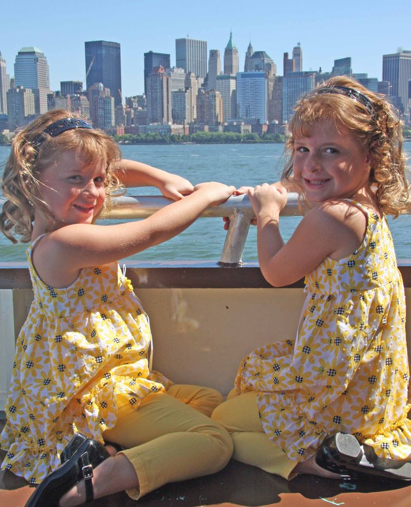 Mueller twins NY trip LR